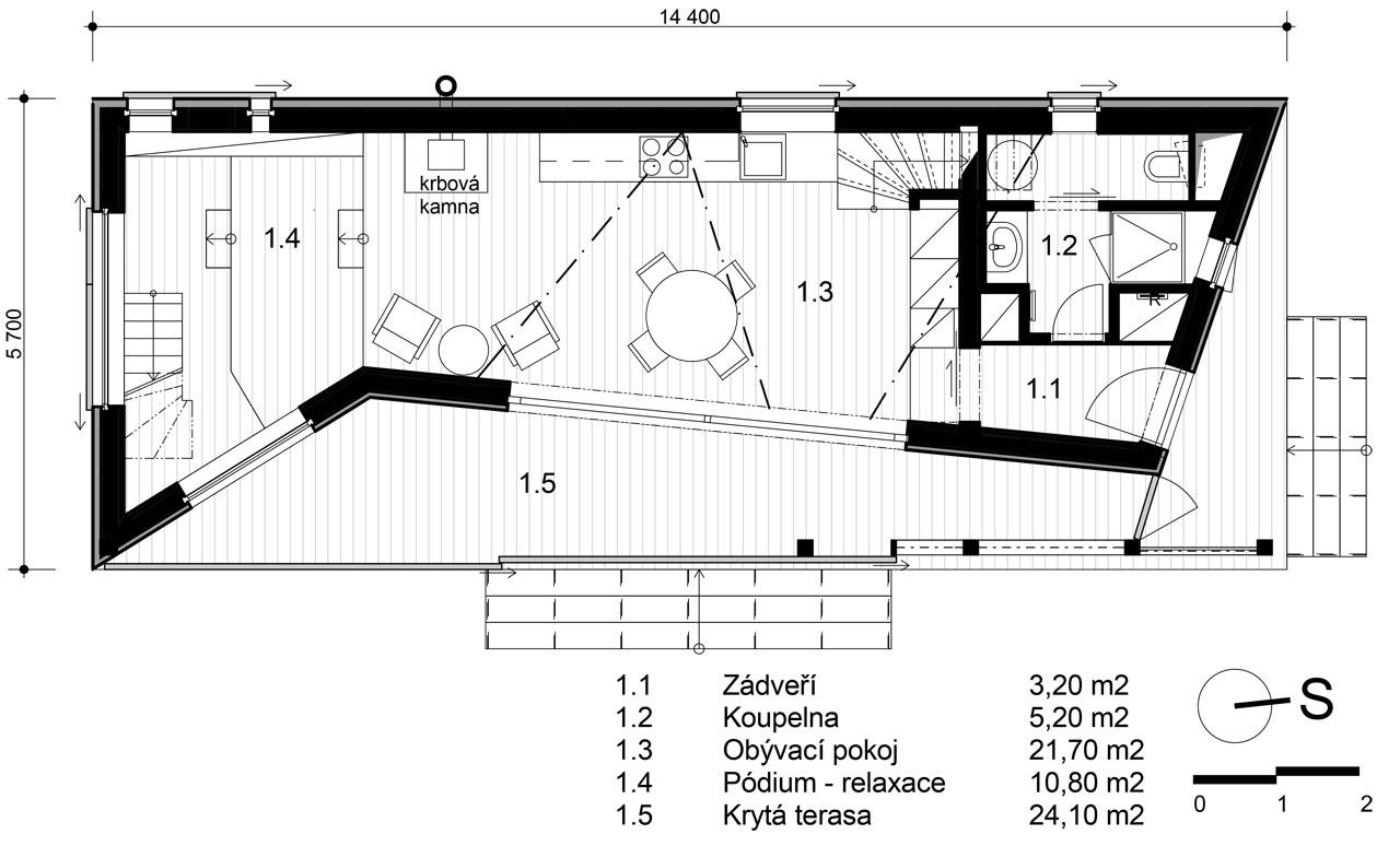 Energy efficient small home designs home design and style for Small energy efficient home designs