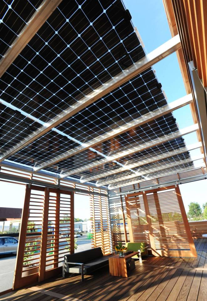 Gallery solar decathlon 2015 inhouse small house bliss for Solar decathlon 2015