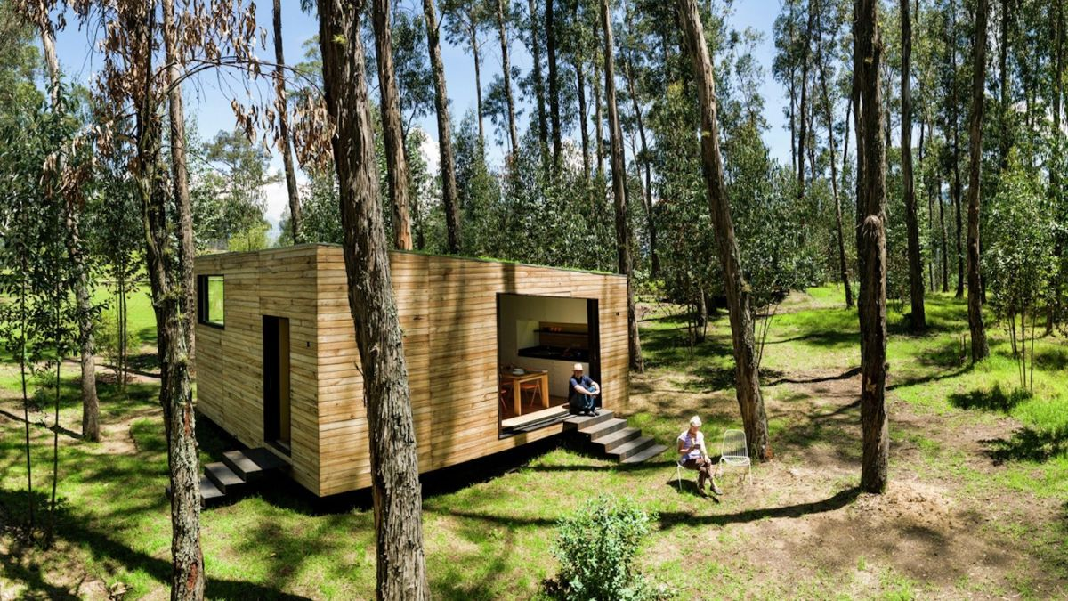 Cool Small Modern And Minimalist Houses Small House Bliss Largest Home Design Picture Inspirations Pitcheantrous