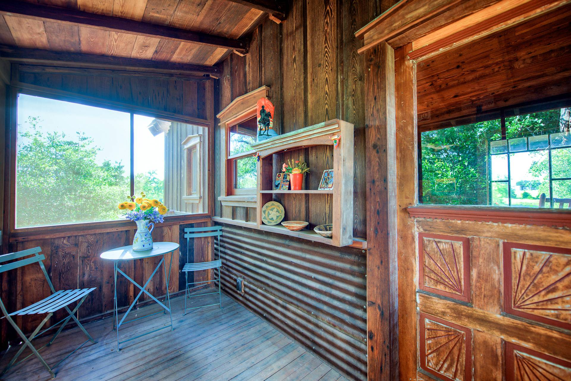 gallery the cowboy cabin tiny texas houses small house bliss published february 29 2016 at 1920 1280 in the cowboy