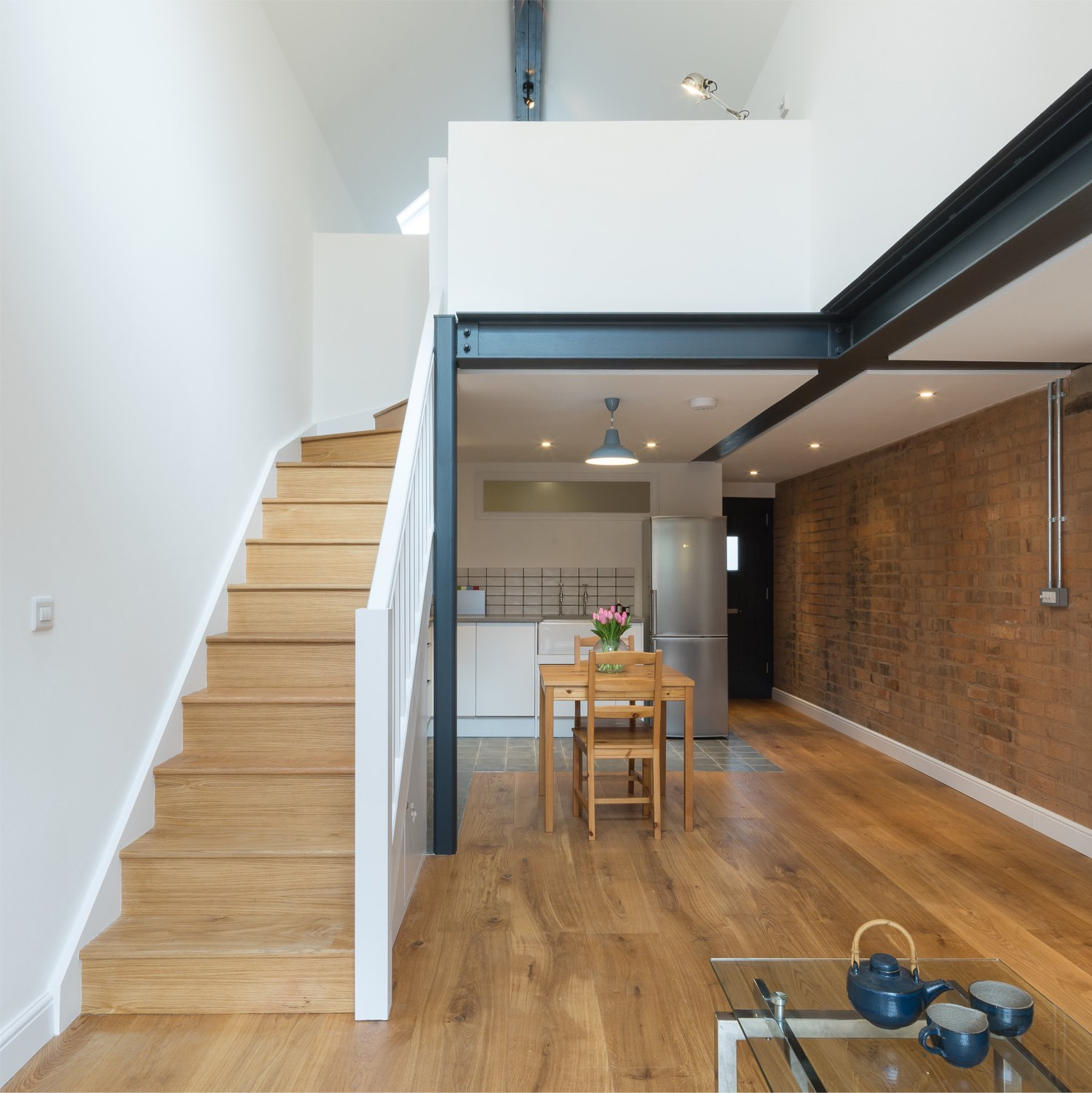 A Writer S Coach House Intervention Architecture Small