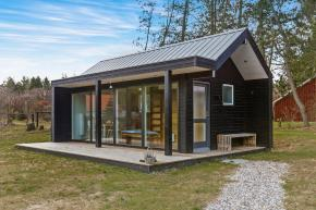 small modern home design. Scandinavian Modern tiny house  Simon Steffensen Small and Minimalist Houses House Bliss