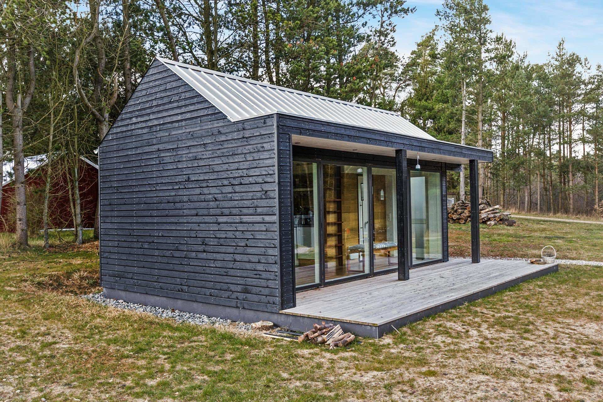Tiny House Modern Home Design Ideas