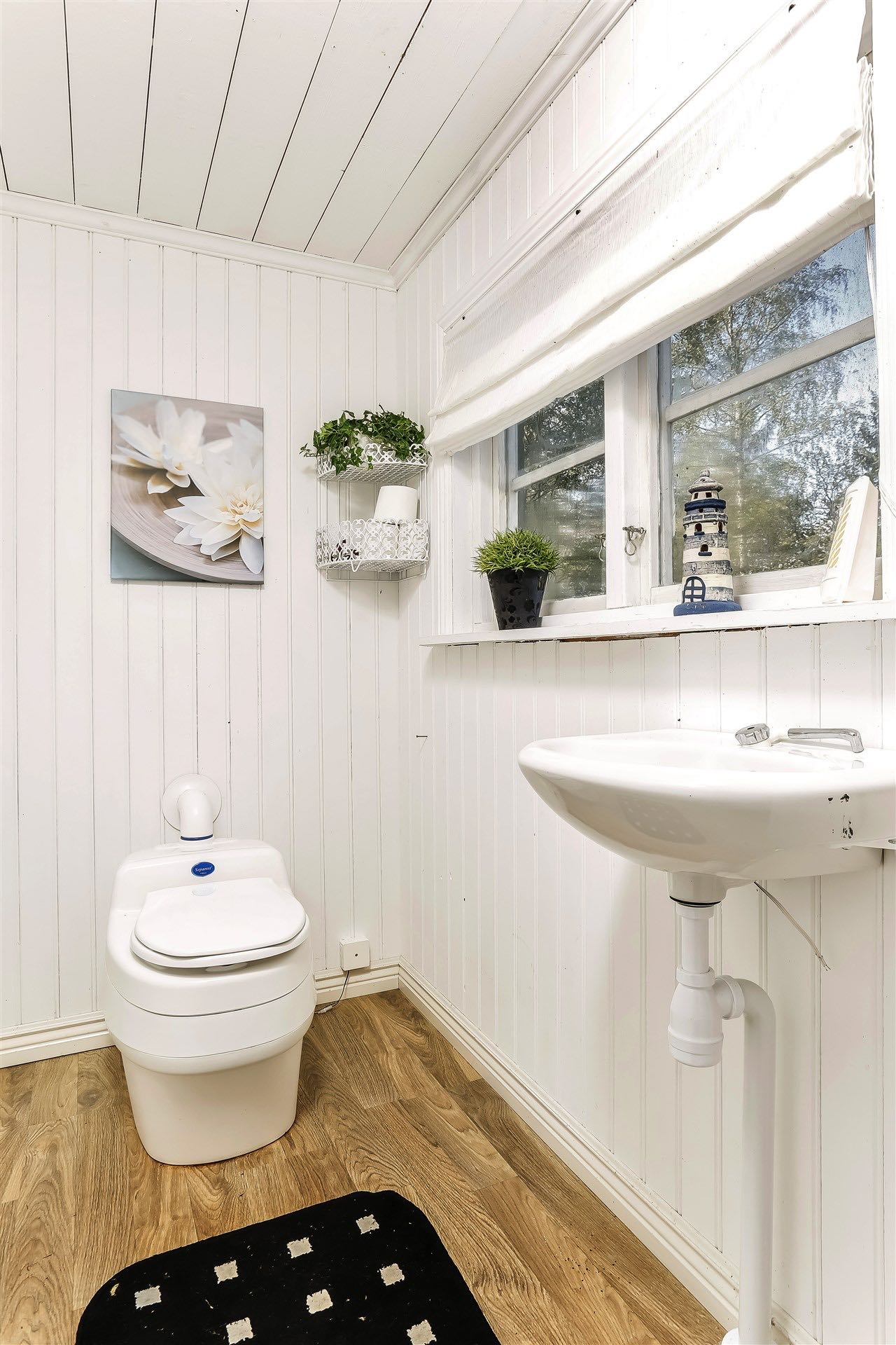 Gallery: Off-grid island cottage in Sweden | Small House Bliss