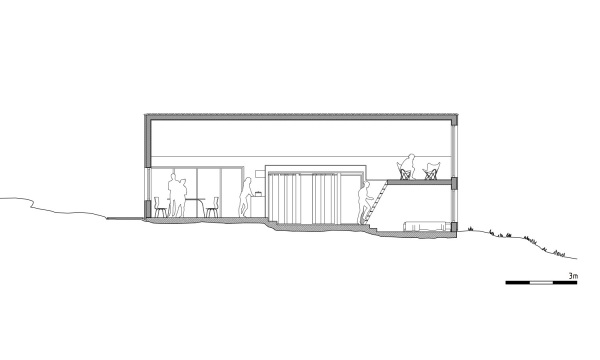 A modern coastal cabin in Norway | TYIN tegnestue | Small ... on